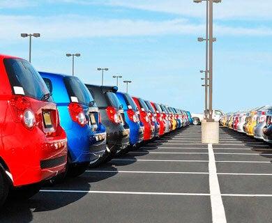 Spokane Used Car Dealerships >> Ford Nissan Dealer | New & Used Cars | Spokane WA