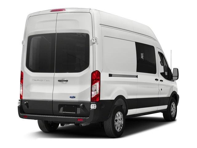 2018 Ford Transit Van T 250 148 Hi Rf 9000 Gvwr Sliding Rh Dr