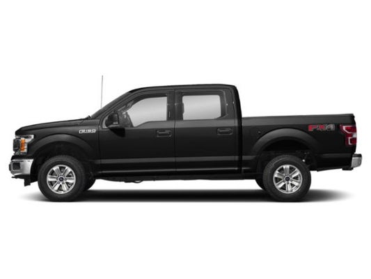 Magnificent 2020 Ford F 150 Xlt 4Wd Supercrew 6 5 Box Evergreenethics Interior Chair Design Evergreenethicsorg