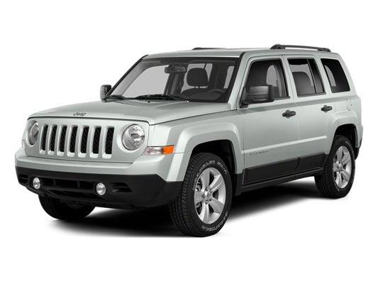 2014 Jeep Patriot Tire Size >> 2014 Jeep Patriot 4wd 4dr Sport Spokane Wa Spokane Valley Coeur D