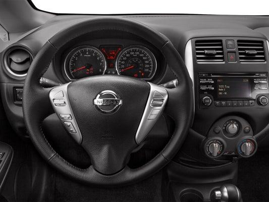 2015 Nissan Versa Note 5dr HB CVT 1 6 SR