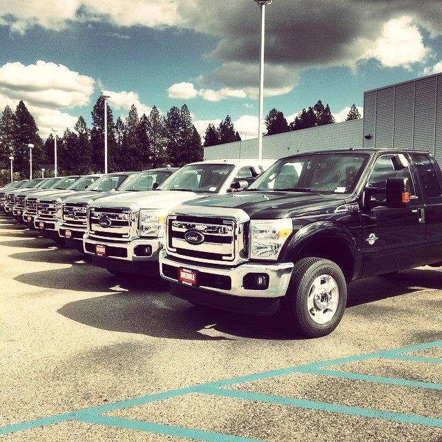 Spokane Auto Dealer