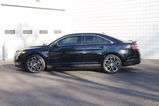 Ford Taurus SHO AWD Spokane WA Spokane Valley Coeur DAlene - Car sho