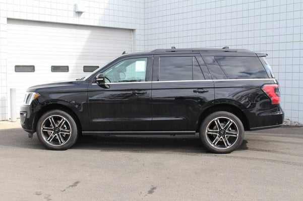 2019 Ford Expedition Limited 4x4